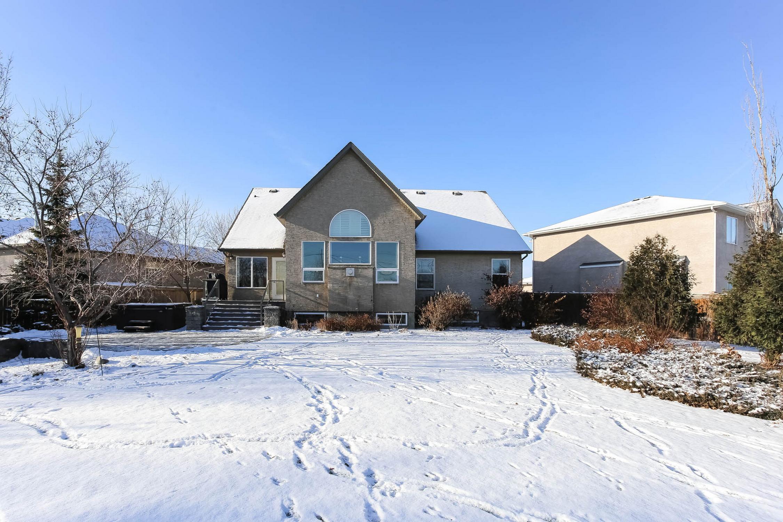 64 Tangle Ridge Crescent, Winnipeg, Manitoba  R3Y 1Y2 - Photo 54 - 202028436