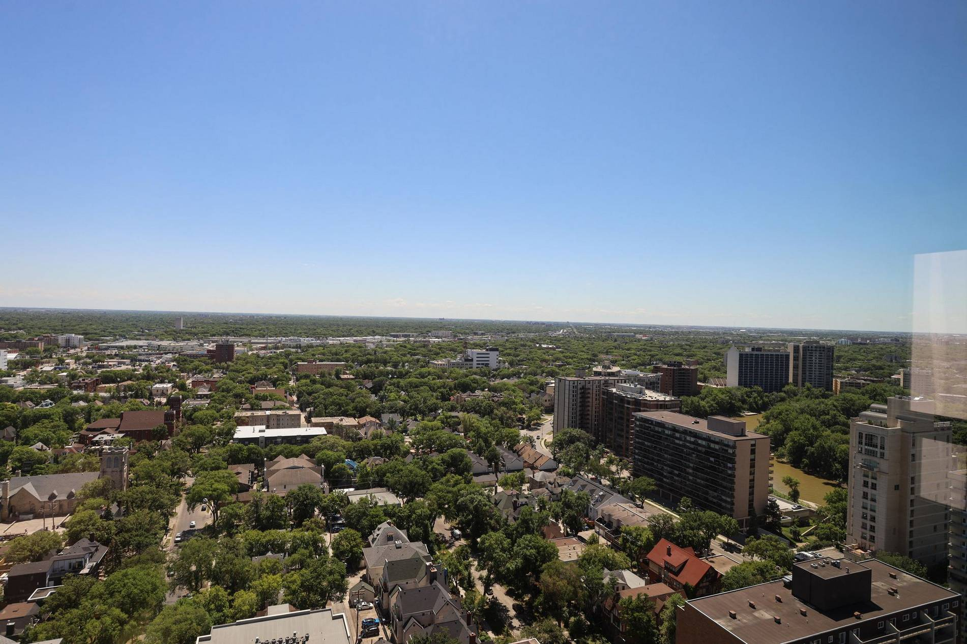 3007-55 Nassau Street, Winnipeg, Manitoba  non e - Photo 17 - 202116210