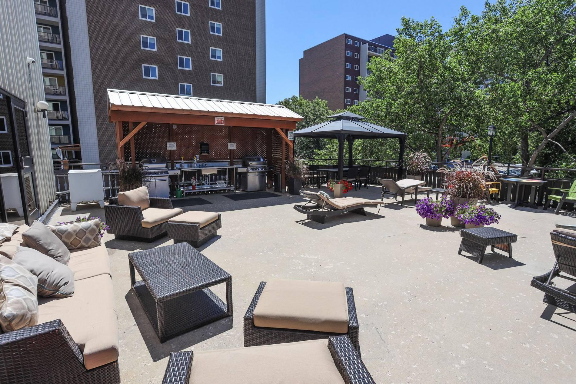 3007-55 Nassau Street, Winnipeg, Manitoba  non e - Photo 28 - 202116210